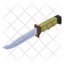 Knife Weapon Icon