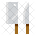 Cooking Cutting Kitchen Icon