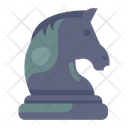 Knight Chess Piece Chess Icon