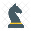 Knight Chess Icon