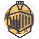Knight Soldier War Icon
