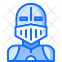 Knight Helmet Fairy Icon