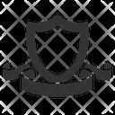 Knight Badge Icon