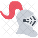 Knights Helmet Icon