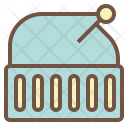 Knit Hat Icon