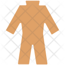 Knit romper Icon