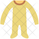 Knit Romper Kids Icon