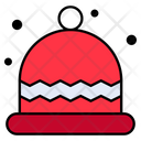 Knitted Cap Icon