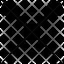 Knitting Needles Pair Icon