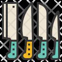 Knives Icon