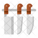 Knives Cook Cooking Icon