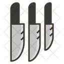 Knives Icon
