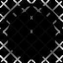 Knob Volume Unit Icon