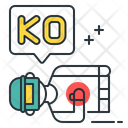 Iknocked Out Knocked Out Ko Icon