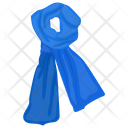 Knot Scarf Icon
