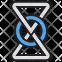 Knot Symbol Celtic Knot Triquetra Sign Icon