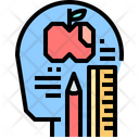 Knowlage Creative Knowledge Creative Mind Icon