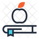 Knowlage Physics Book Icon