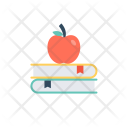 Knowledge Learning Health Icon
