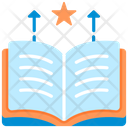 Knowledge Book Education Icon