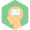 Knowledge Education Study Icon