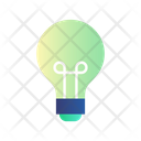 Knowledge Idea Creativty Icon