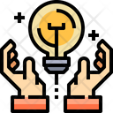 Knowledge Mastery Innovative Icon