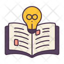 Infinity Read Book Icon