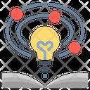 Knowledge Idea Innovation Icon