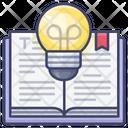 Book Reading Read Icon
