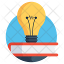 Knowledge Creative Education Creative Learning Icon