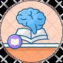Knowledge Awareness Intelligence Icon
