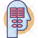 Mknowledge Knowledge Information Icon