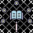 Knowledge Career Development Icon
