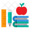 Knowledge Learn Book Icon