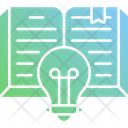Knowledge Intelligence Understanding Icon