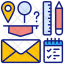 Knowledge Education Learning Icon