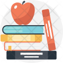 Apple Book Education Icon
