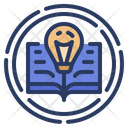 Knowledge And Innovation Icon