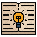 Knowledge Book Icon
