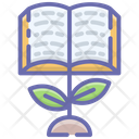 Knowledge Development Icon