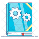 Knowledge Management Knowledge Management System Learning Management Icon
