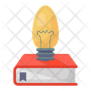 Knowledge Power Icon