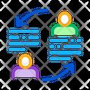 Knowledge Sharing Hackathon Icon