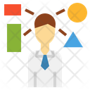 Knowledgeable Person Icon
