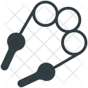 Knuckle Weapon Duster Icon