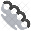 Knuckle Duster Icon