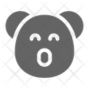 Koala Bear Marsupial Icon