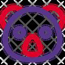 Koala Icon