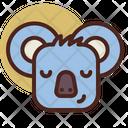 Koala Pet Animal Icon